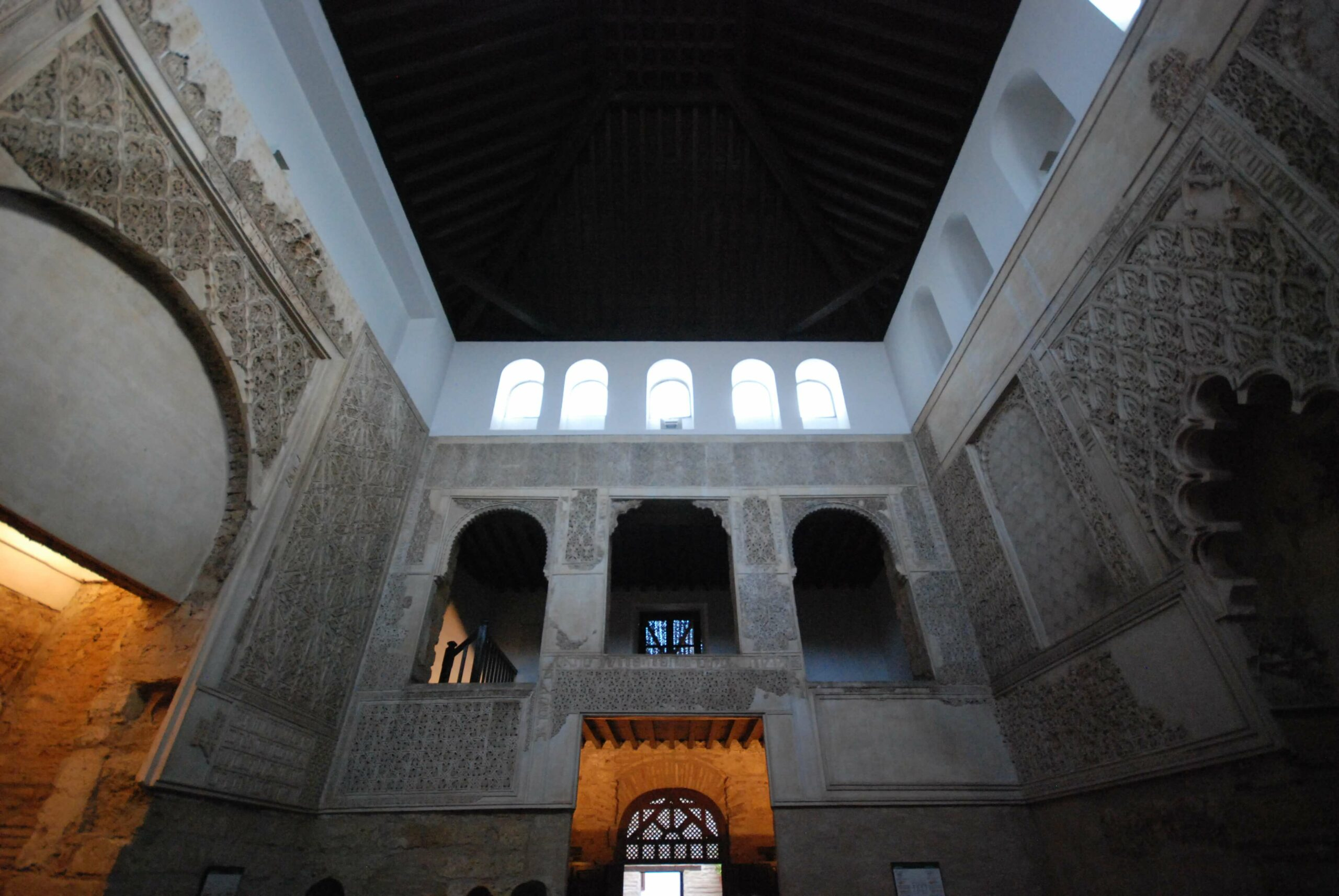 sinagoga cordoba