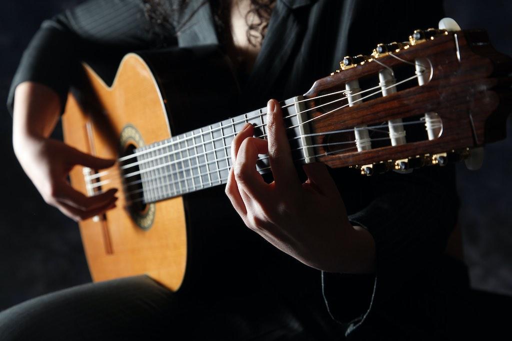 festival de la guitarra de la guitarra